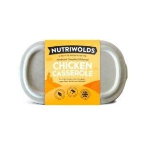 Nutriwolds Chicken Raw Food