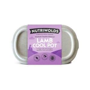 Nutriwolds Lamb Raw Food